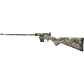 Henry US Survival 22 LR 16.5 in. Barrel 8 Rds Rifle Timber Viper Camo