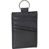 Buxton 1867 RFID Card Holder Wallet