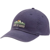 Life is Good Snowshed Chill Compass Cap