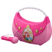 Disney Princess Sing Along Boombox