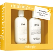 philosophy Pure Grace Thinking of You Set