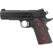 Colt Manufacturing Combat Commander 9MM 4.25 in. Barrel 9 Rds Pistol Blued