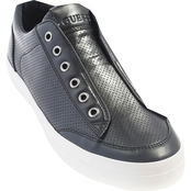 Guess Mitt 2 Laceless Perforated Sneakers
