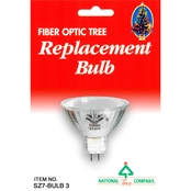 National Tree Company 12V/20W Bulb for Fiber Optics