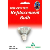 National Tree Company 6V/5W Bulb for Fiber Optics
