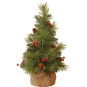 National Tree Co. 18 In. Miniature Pine Tree