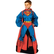 Northwest Company Superman-Being Superman Comfy Throw