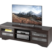 CorLiving Granville TV Bench for TVs up to 80 in.