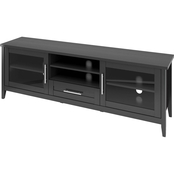 CorLiving Jackson TV Bench for TVs up to 80 in.