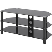 CorLiving Laguna TV Stand for TVs up to 50 in.