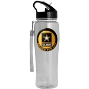 Mitchell Proffitt Soldier For Life Water Bottle