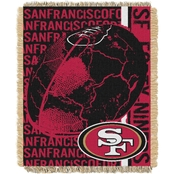 Northwest NFL San Francisco 49ers Double Play Throw