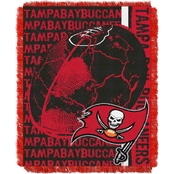 Northwest NFL Tampa Bay Buccaneers Double Play Throw