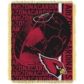 Northwest NFL Arizona Cardinals Double Play Throw