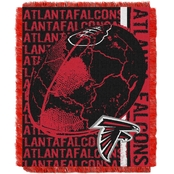 Northwest NFL Atlanta Falcons Double Play Throw