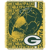 Northwest NFL Green Bay Packers Double Play Throw