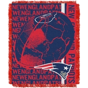 Northwest NFL New England Patriots Double Play Throw