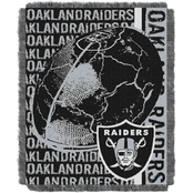 Northwest NFL Oakland Raiders Double Play Throw