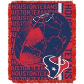 Northwest NFL Houston Texans Double Play Throw