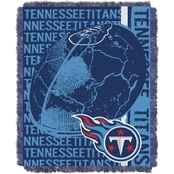 Northwest NFL Tennessee Titans Double Play Throw