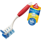 O-Cedar Rinse Fresh Dish Brush