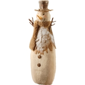 National Tree Co. 15.5 In. Snowman