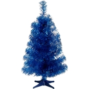 National Tree Company 3 ft. Tinsel Tree