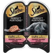 Sheba Perfect Portions Cat Food 2.6 oz.