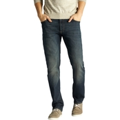 Lee Men's Xtreme Motion Straight Fit Tapered Leg Jeans