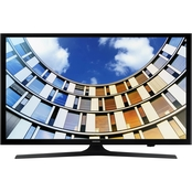 Samsung 40 In. 1080p LED Smart TV UN40M5300