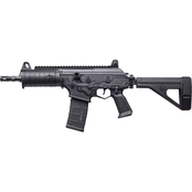 IWI US Inc Galil Ace 556NATO 8.3 in. Barrel 30 Rds Pistol Black with Brace