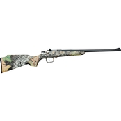 Keystone Sporting Arms Crickett Generation 2 22 LR 16.125 in. Barrel Rifle Blued