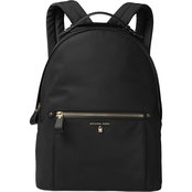 Michael Kors Nylon Kelsey Large Backpack