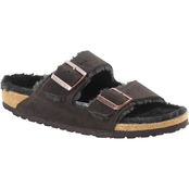 Birkenstock Arizona Shearling Lined Sandals