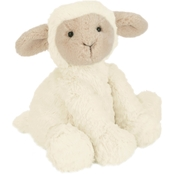 Jellycat Fuddlewuddle Lamb Stuffed Toy