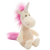 Jellycat Snagglebaggle Ursula Unicorn Stuffed Toy