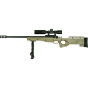 Keystone Sporting Arms Crickett Rifle Gen 2 22 LR 16 in. Barrel 1 Rd Rifle Blued
