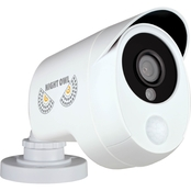 Night Owl 1080p Wired HD Analog Security Camera with Heat Based Motion Detection