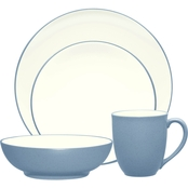 Noritake Colorwave Ice 4 Pc. Coupe Place Setting