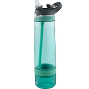 Contigo Autospout Straw Ashland Infuser Water Bottle