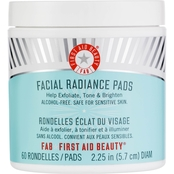 First Aid Beauty Facial Radiance Pads, 60 ct.