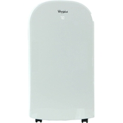Whirlpool 13,000 BTU Portable Air Conditioner with 11,000 BTU Supplemental Heat