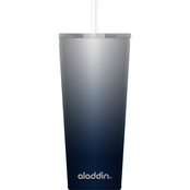 Aladdin 30 oz. Stainless Vacuum Tumbler with Straw