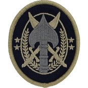 Army Patch US Army Element Special Ops Joint Forces Operation Inherent Resolve