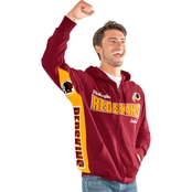 G-III Sports Washington Redskins Team NFL Player Zip Hoodie