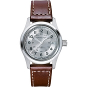 Hamilton Khaki Field Auto 38mm Watch H70455553
