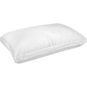 Snuggle Deluxe Fiber Filled Bed Pillow