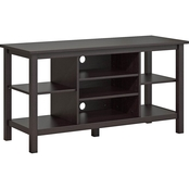 Bush Furniture Broadview TV Stand for Up to 55 In. TV