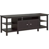Bush Furniture Broadview TV Stand for Up to 75 In. TV