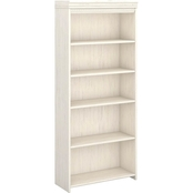 Bush Furniture Fairview 5 Shelf Bookcase